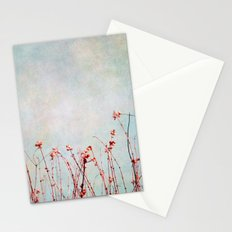 snowberries Stationery Cards