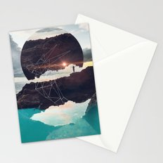 My other world Stationery Cards