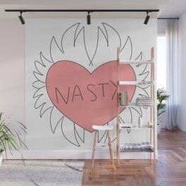 nasty Wall Mural
