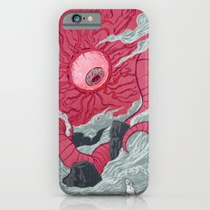 Crawling Eyes Slim Case iPhone 6s