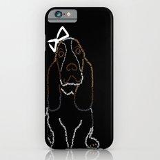 Basset Hound iPhone 6s Slim Case