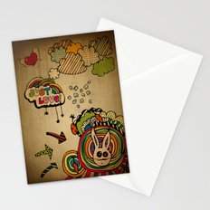 Just Love! Stationery Cards