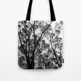 Nature into Me Tote Bag