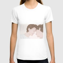 Isak and Even   Skam #6 T-shirt