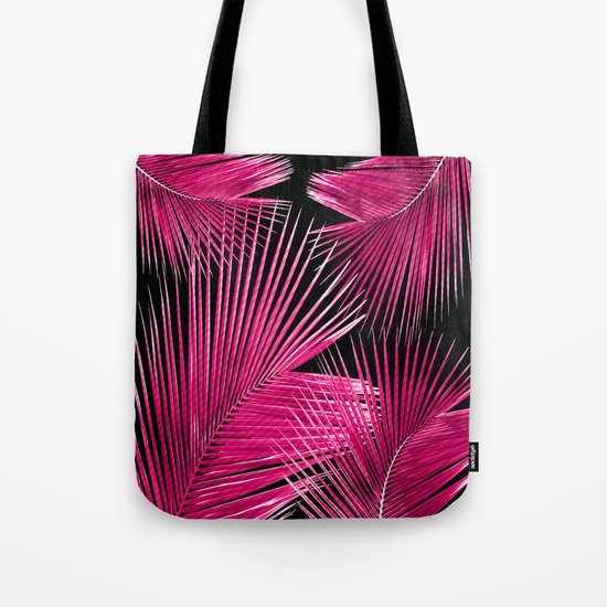 Candy By Night Tote Bag