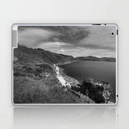 Miners' Trail Laptop & iPad Skin