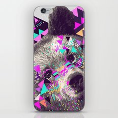 Piñata BEAR  iPhone & iPod Skin