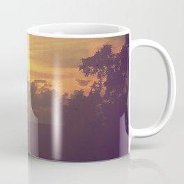 Early Sunset Coffee Mug