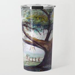 Tree Spirits Travel Mug