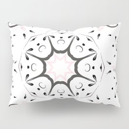 light and airy by Leslie harlow Pillow Sham
