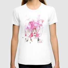 Laganja Estranja. T-shirt