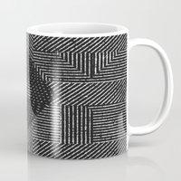 fifth harmony Mugs featuring Harmony by Josh Franke