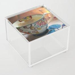 A Cuppa Tea Acrylic Box