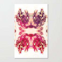 Buddha Lounge Canvas Print