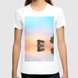 Li Jiang Guilin China Ultra HD T-shirt