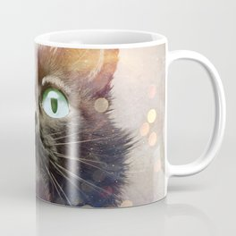 Cat Fish Coffee Mug