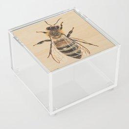 Bee III (Sampson) Acrylic Box