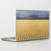 sand Laptop & iPad Skins featuring Sand by MyLove4Art