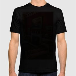 Victorian Style T-shirt