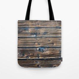 Yellowstone Boardwalk Tote Bag
