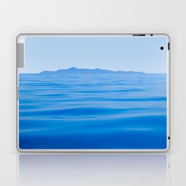 Greek Island Laptop & iPad Skin