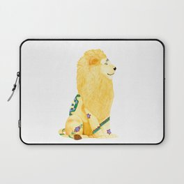 Lion Beijing Laptop Sleeve