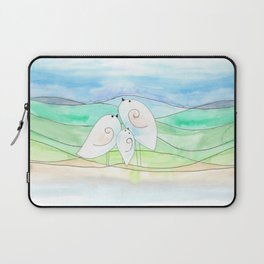 Birdies Laptop Sleeve