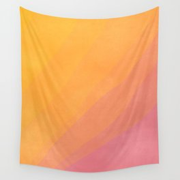 Stratum 6 Sunny Day Wall Tapestry