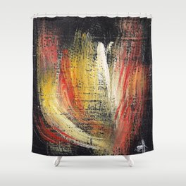 Cosmic 42 Shower Curtain