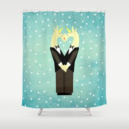 I Do Too Shower Curtain