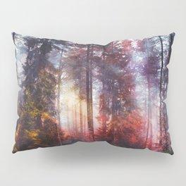 Warm fuzzy feelings Pillow Sham