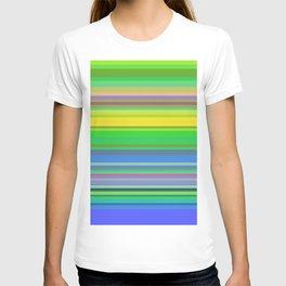 Striped 3 T-shirt