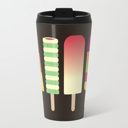 I Scream, You Scream, We All Scream For Ice cream Travel Mug