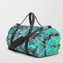Effort as Offering Part 3 Duffle Bag