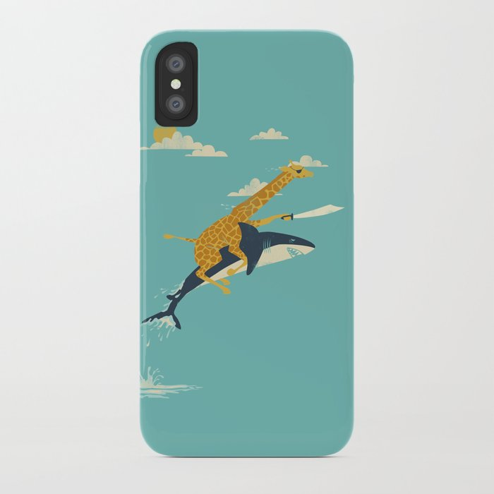 onward! iphone case