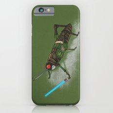Locust Rider Black RX iPhone 6s Slim Case