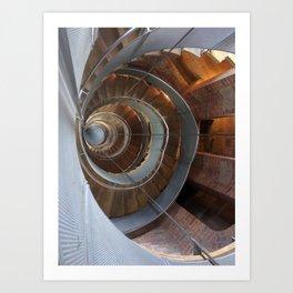 Mackintosh Building Art Print