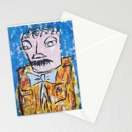 """""""Snake Oil"""" Stationery Cards"""