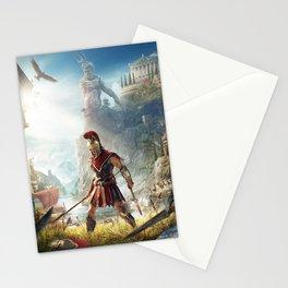 [AC:Odyssey] Stationery Cards