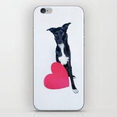 Little Valentine iPhone & iPod Skin
