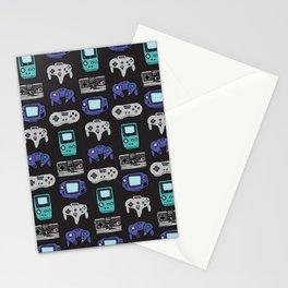 Gaming Nintendo Stationery Cards
