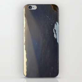 The Moment After iPhone Skin