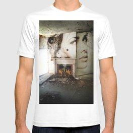 Beauty Spot T-shirt