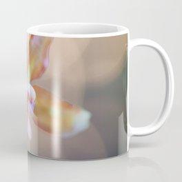 Disco - Orchid Photography Coffee Mug