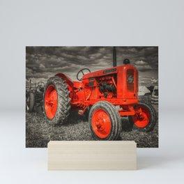 Nuffield Universal Mini Art Print