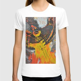 Motion in Abstraction T-shirt
