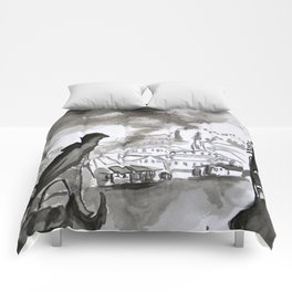 Chronicles of Assassins Comforters