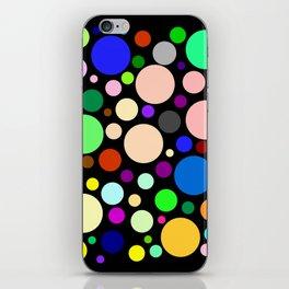 Vaborbactan iPhone Skin