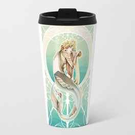 SIRENE :: MERMAIDS Travel Mug