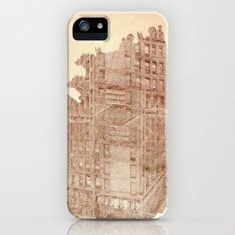 process iPhone Case
